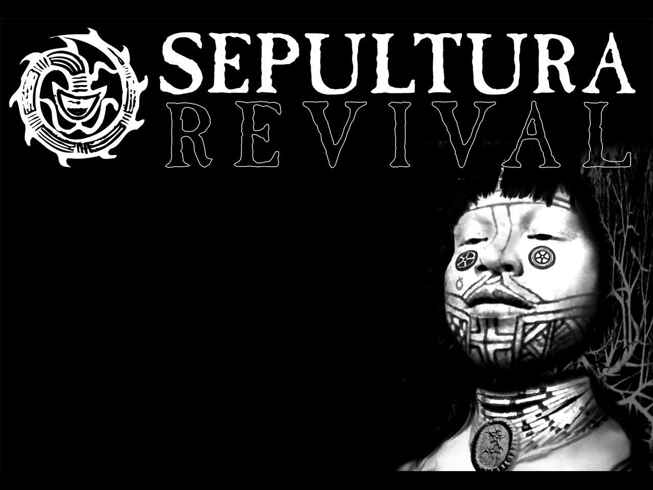 Sepultura обои фоны картинки группы