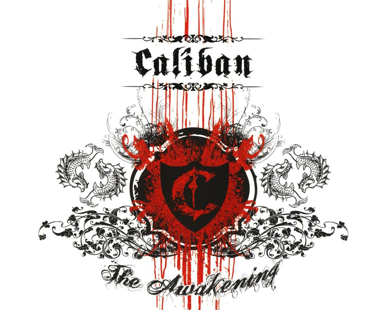Caliban обои фоны и картинки