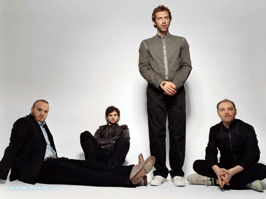 Coldplay обои фоны картинки