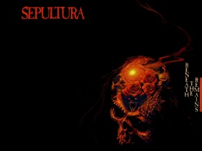 Sepultura - обои, фоны картинки группы