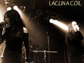 Lacuna Coil - Фоны группы, обои, картинки на рабочий стол