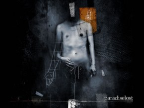 Paradise Lost - ����, ����, �������� �������� �����