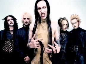 Marilyn Manson приезжает с концертом в Россию