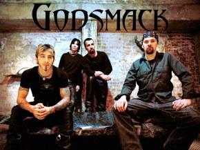 Godsmack - История группы, биография, фотографии