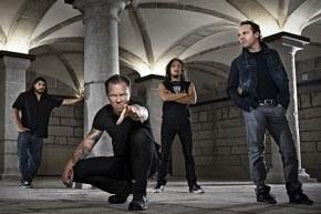 Группе Metallica исполняется 30 лет