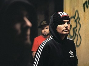 Noize MC устроил скандал на фестивале Kubana 2011