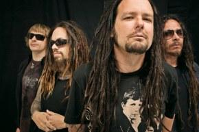 Новый альбом Korn будет записан вместе с Skrillex