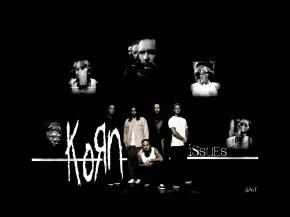 KoRn - Биография группы, история, фотографии