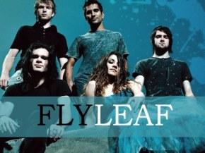 Flyleaf - История группы, биография, фото