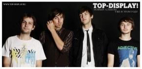 Группа Top Display - История, Биография, Обзор, фотографии