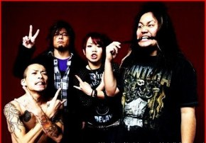 Группа Maximum The Hormone - Биография, история, фото