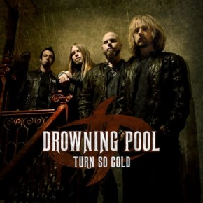 Группа Drowning Pool - История, Биография, фотографии