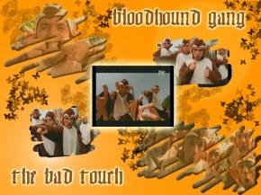 Bloodhound Gang - Обои группы, фоны и картинки