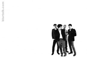 Blur - Обои, фоны группы и картинки