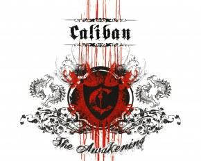 Caliban - обои, фоны и картинки