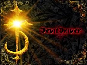 DevilDriver - Обои, фоны, картинки группы для рабочего стола