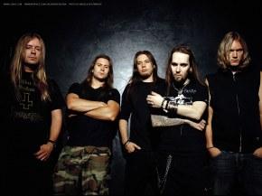 Children Of Bodom - Табы, gp5 группы, gtp, gp