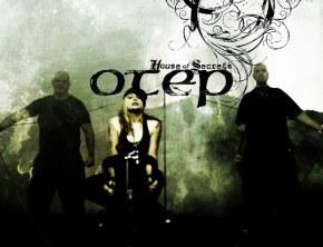 Otep - Фоны, обои группы, картинки