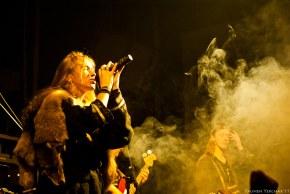 Аркона - Биография группы, история, фотографии