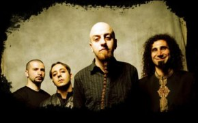 Бас-гитарист SOAD: «Мы не распадались»