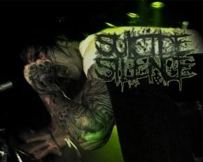 Suicide Silence - История группы, Биография, Фотографии
