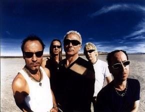 Немецкие рок группы - Список + Обзор