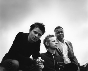 Muse приступят к записи шестого альбома