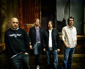 Staind - История группы, биография, фотографии