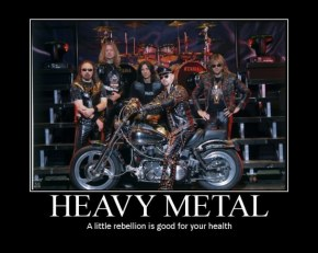 Heavy Metal - �����, �����, ����