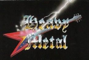 Heavy Metal - Стиль, Обзор, фото