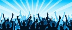 Современные рок группы - полный список