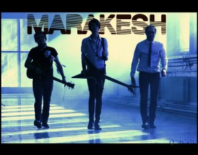 Marakesh - История группы Маракеш, биография, фото