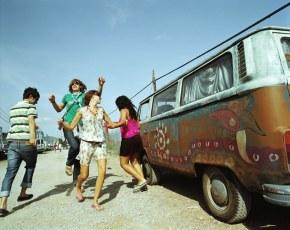 Хиппи - История субкультуры, стиль, фотографии