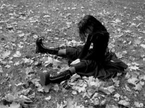 Готы - субкультура современности + фото, картинки
