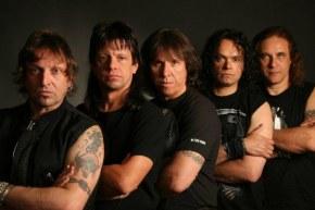 Басков - новый вокалист группы Ария