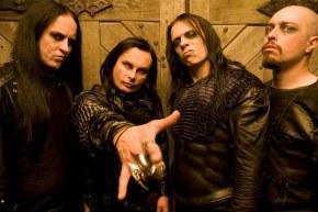 Cradle of Filth - История группы, биография, фотографии