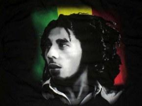 Bob Marley - Биография Боб Марли, история, картинки, фотографии