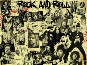 История рок музыки - Обзорная статья