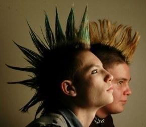 Молодежные субкультуры - Список, Виды и Особенности