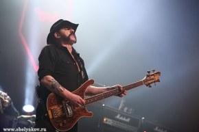 Motorhead - История группы, биография, фотографии