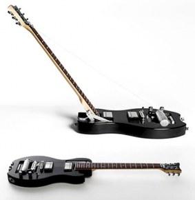 Фото гитар, виды, изображения и модели