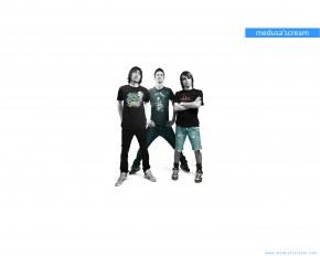 Medusa Scream - История группы, биография, фотографии