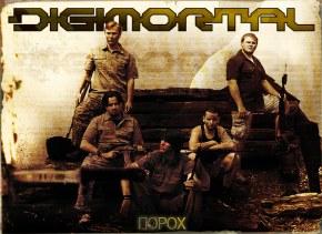 Digimortal - Биография группы, история, фотографии
