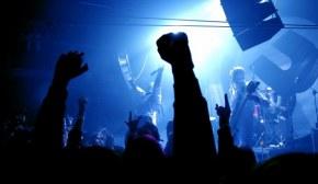 Фестивали рок групп