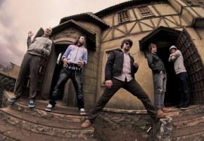 The Fortuneville - Your little war (Клип 2011)