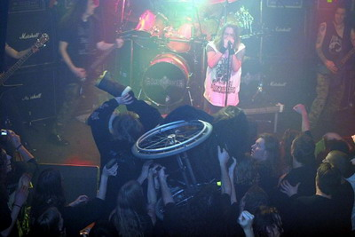 Направления рока - Обзорная статья » Альтернатива музыка (Music Pulse)
