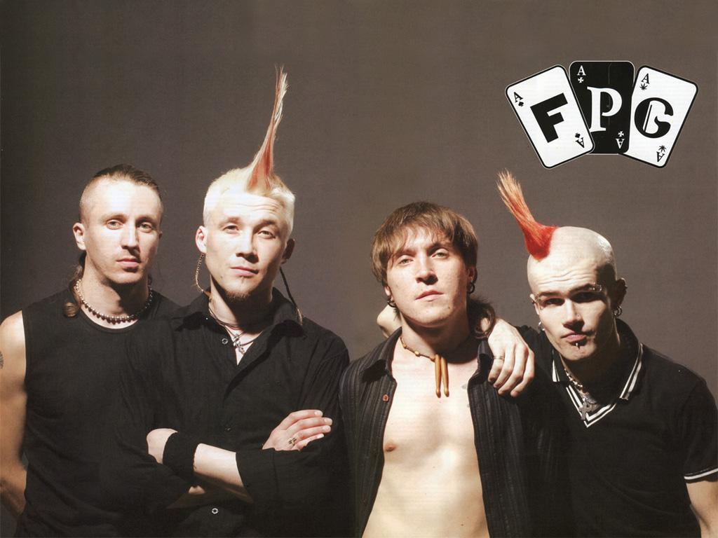 Fpg все альбомы скачать торрент