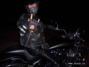 Одежда байкеров - Обзорная статья