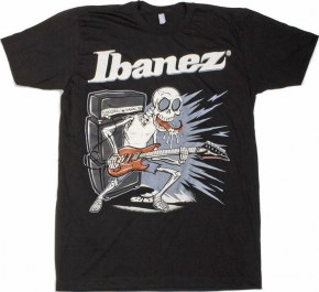 Ibanez - История, фотографии, картинки