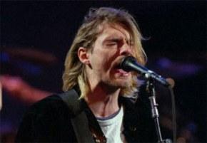 Fender выпускает гитары Курта Кобейна